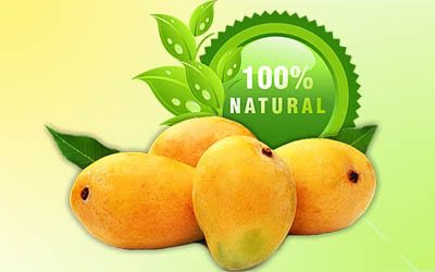 Selling mangoes online