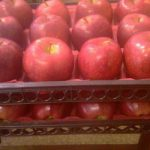apple fruit wholesale price