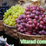Iranian grape varieties